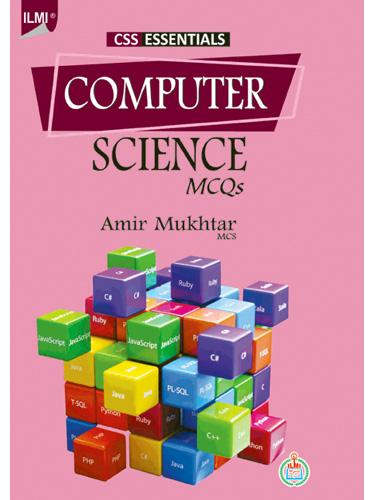CSS Essentials Computer Science MCQs By: Amir Mukhtar