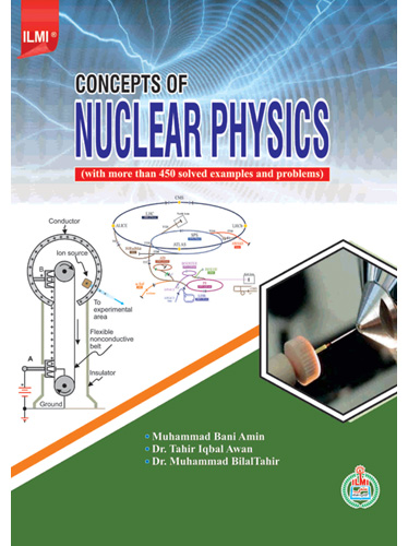 Concepts of Nuclear Physics (with more than 450 solved examples and problems) by: Muhammad Bani Amin Dr. Tahir Iqbal Awan Dr. Muhammad Bilal Tahir