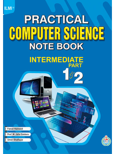 Computer Science Note Book