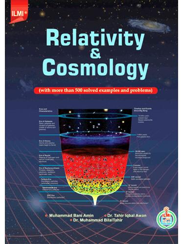 Relativity & Cosmology