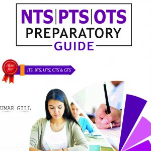 NTS-PTS-OTS Preparatory Guide
