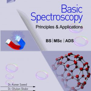 Basic Spectroscopy